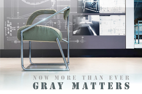 Gray Matters Eileen Gray Documentary Cover